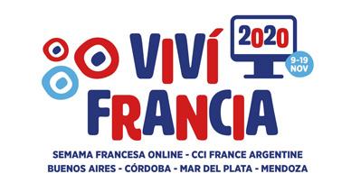Viví Francia 2020