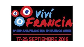 Viví Francia Buenos Aires 2017