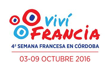 Viví Francia Córdoba 2016