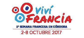 Viví Francia Córdoba 2017