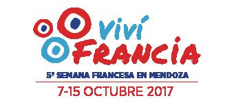 Viví Francia Mendoza 2017